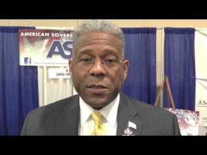 Allen West on Obamatrade